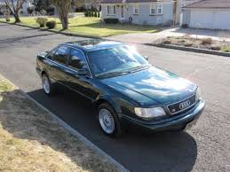 95 audi s6 would you buy this 1995 audi s6