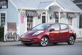 nissan leaf insurance group the five most ignorant media myths about electric cars