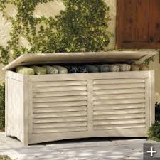 Storage For Patio Cushions Best 50 All Weather Patio Cushions Foter