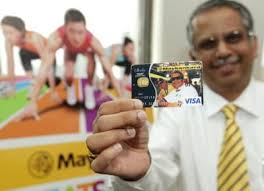 customized debit cards personalise the of your maybank debit card ringgitplus