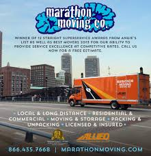Marathon Moving Co 21 Photos U0026 72 Reviews Movers 146 Will