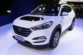 is hyundai tucson a car 2016 hyundai tucson european spec look motor trend