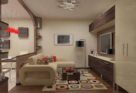 Small Livingroom Designs Minimalist Design For Small Living Room With L Shaped Sofa And