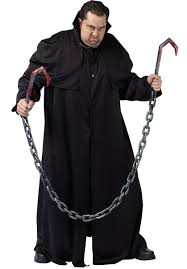 medieval halloween costume medieval hooks and chain horror accessories escapade uk