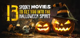13 spooky movies to get you into the halloween spirit