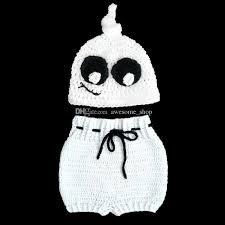toddler ghost costume cool newborn knit ghost costume handmade crochet baby boy girl