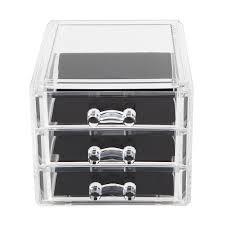 3 Drawer Desk Organizer by Online Get Cheap 3 Drawer Desktop Organizer Aliexpress Com