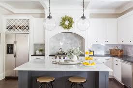 La Cornue Kitchen Designs by Marie Flanigan Interiors