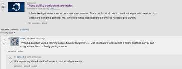 black friday amazon video games reddit destiny 2 u0027 beta players have strong feelings complaints