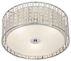 Contemporary Ceiling Lights Flush Mount Flush Mount Ceiling Light Fixtures Lightinthebox Acrylic