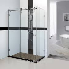 glass bath shower doors folding glass shower doors folding glass shower doors suppliers