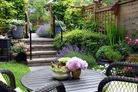 imagenes de jardines pequeños con flores decoración de jardines pequeños 2018 bloghogar com