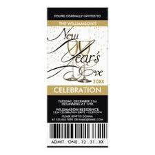 New Years Eve Cocktail Party Ideas - new year u0027s eve party invitation gold confetti new year party