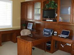 T Shaped Desk For Two Dual Desk Home Office T Shaped For Two Person Layout