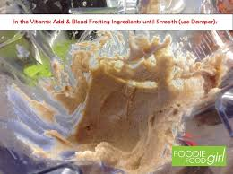 how to make raw organic carrot cake cupcakes u2013 foodie food