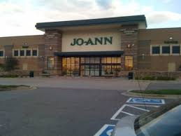 Jo Ann Fabric And Crafts Joann Fabrics And Crafts Store Franklin Tn 37067