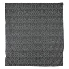 drap en satin de coton housse de couette satin de coton tissé teint 260x240 cm vosges