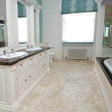 Ivory Travertine Tile Bathroom Google Search Bathroom - Travertine in bathroom