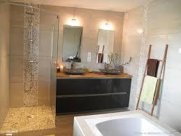 lapeyre baignoire lapeyre salle de bains colonne de glass salle de