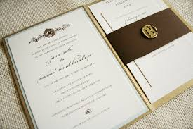 expensive wedding invitations cloveranddot