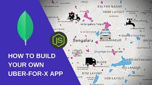 how to build your own uber for x app u2013 freecodecamp