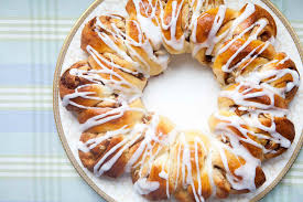 swedish coffee bread swedish tea ring simplyrecipes com