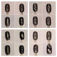 nail art archives chic nail styles