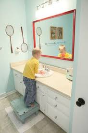 Kids Bathroom Colors The 25 Best Eclectic Kids Step Stools Ideas On Pinterest Home