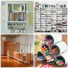 laura ashton art studio storage ideas