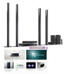home theater system wireless scbtt755 panasonic home theatre system the electric discounter