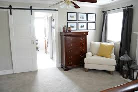Sliding Barn Doors With Glass by Interior Sliding Door Track System Choice Image Glass Door