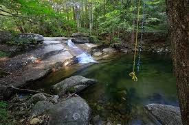 New Hampshire wild swimming images The top swimming holes in new hampshire jpg