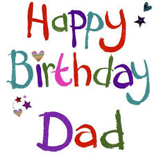 Happy Birthday Dad Meme - happy birthday dad clipart