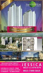 cinere archives page 3 of 7 jakarta apartments for rent sale