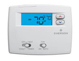 connecting thermostat on rheem heat pump system u2013 doityourself