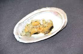 cuisiner des ormeaux haliotis des ormeaux élevés en pleine mer du finistère
