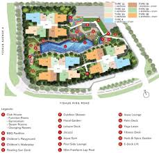 Wisteria Floor Plan by The Wisteria Condo Details Yishun Ring Road In Sembawang