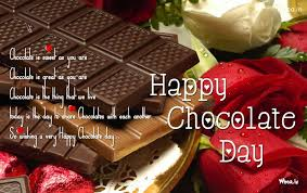 s day chocolate chocolate day quotes foodconfirm