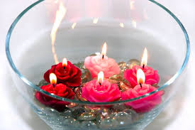 Floating Candle Centerpiece Ideas Floating Candle Centerpieces Designs Casanovainterior