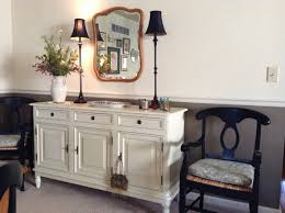 go vintage with your dining room sideboard wood furniture