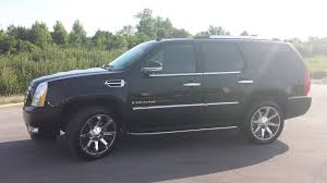 pictures of 2007 cadillac escalade sold 2007 cadillac escalade black rwd 6 2l v8 76k call