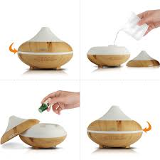 Essential Oil Diffuser by Aliexpress Com Buy Crdc 200ml Colorful Ultrasonic Humidifier