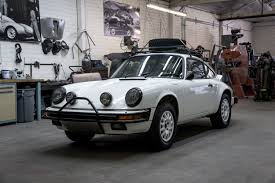rally porsche 911 rally spec 1985 porsche 911 is up for auction proceeds go to