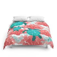 Ninja Turtle Comforter Set Turtle Comforter Amazon Com