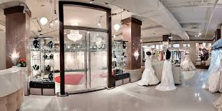 wedding shops best bridal shops in new york city cbs new york