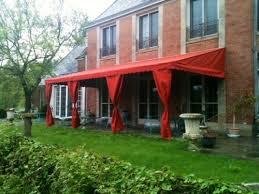 Fabric Awnings Custom Fabric Awnings Sunbeam Window And Door Company