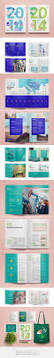 Best 25 Print Design Ideas Best 25 Annual Reports Ideas On Pinterest Annual Report Design