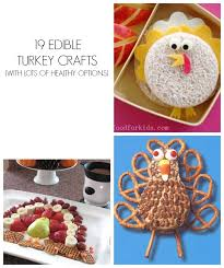 19 edible turkey crafts thanksgiving crafts c r a f t