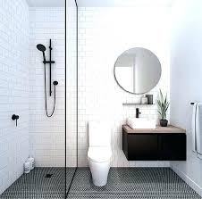 Black White Bathrooms Ideas Bathroom Tile Design Ideas Black White 1 Bathroom Tile Ideas Home