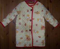 robe de chambre fillette robe de chambre patron manteau à capuche je couds citronille